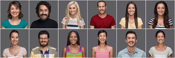 Five Approaches To Creating Lightweight Personas