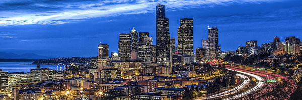 Six Tips Before Moving To Seattle As A UX Professional